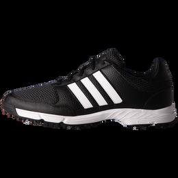 adidas Tech Response Men's Golf Shoe - Black/White