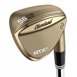 RTX 4 Raw Wedge
