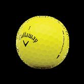 Alternate View 3 of Superhot Bold Yellow Golf Balls - 15 Pack