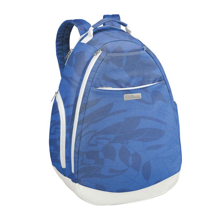 Wilson Women's Backpack - Blue