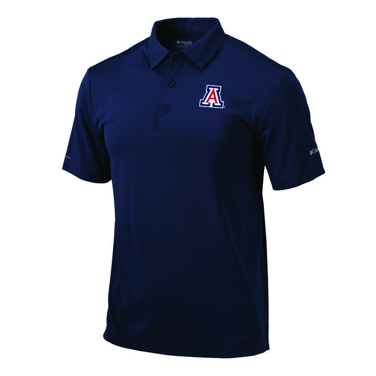 Columbia Arizona OMNI-WICK Drive Polo