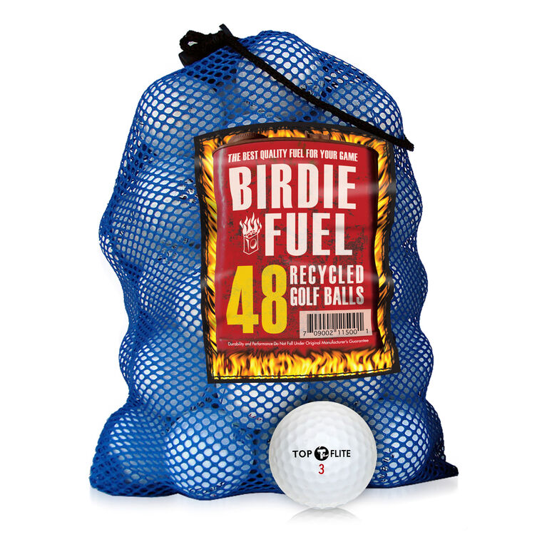 Links Choice 48 Ball Mesh Bag