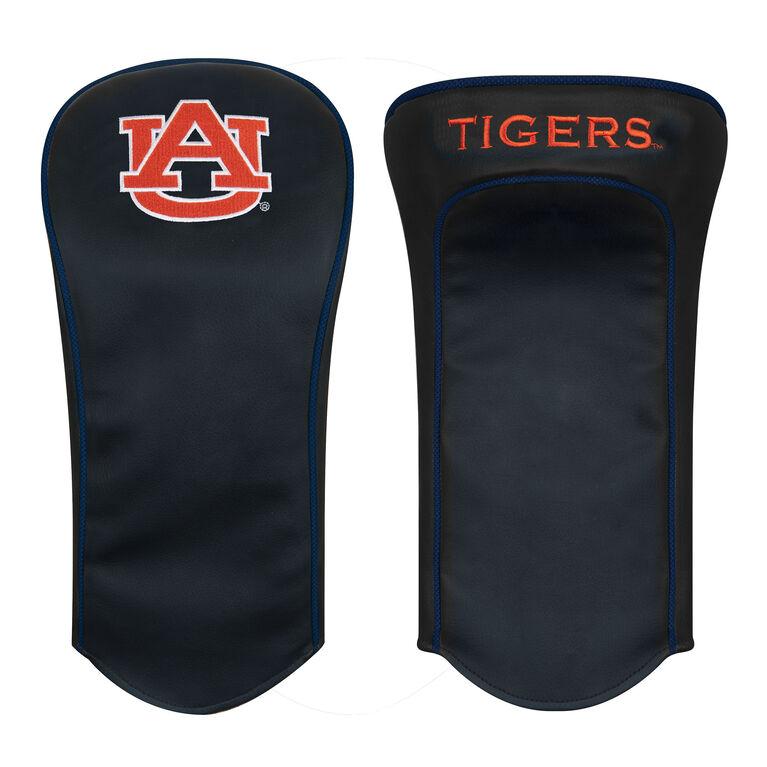 Team Effort Auburn Black Driver Headcover