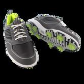 Alternate View 2 of FURY Men's Golf Shoe - Grey (Previous Season Style)