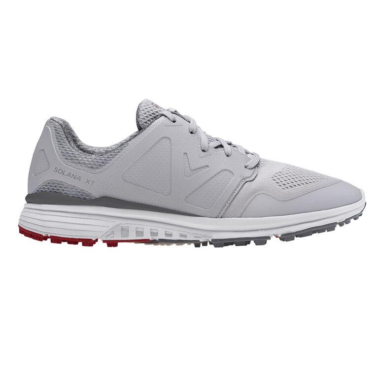 Solana XT Men's Golf Shoe - Grey