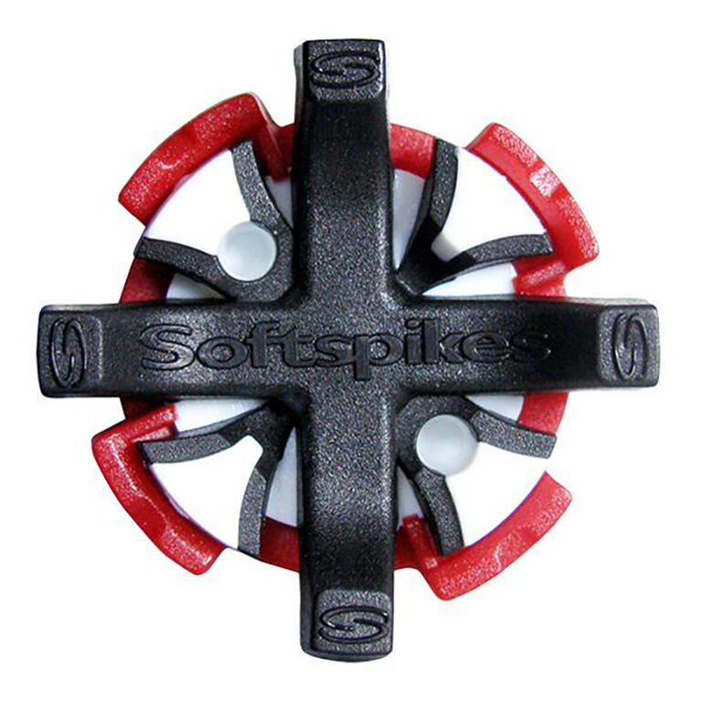 Softspikes Black Widow Tour Fast Twist Spikes