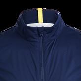 Alternate View 4 of Paneled Interlock Golf Vest