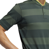 Alternate View 4 of Primeknit Stripe Polo Shirt