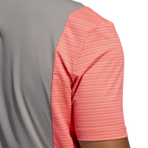 Alternate View 5 of Ultimate365 Blocked Print Polo Shirt