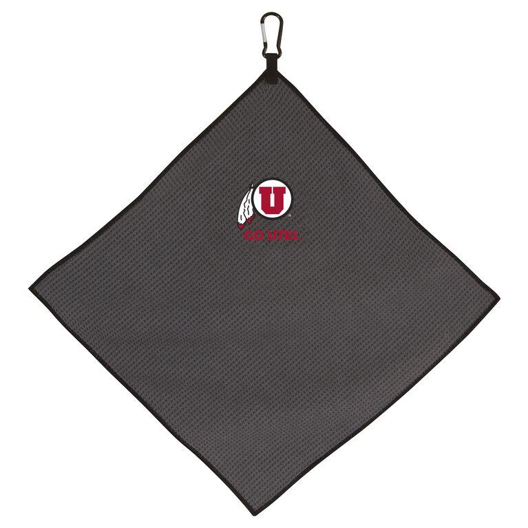 Team Effort Utah 15x15 Towel