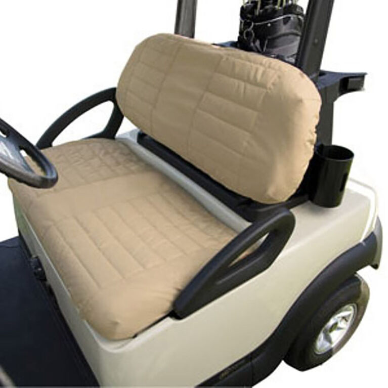 Classic Cart Accessories - Bench Seat Cover