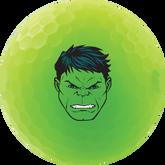 Alternate View 1 of Marvel Hulk 4 Ball Pack