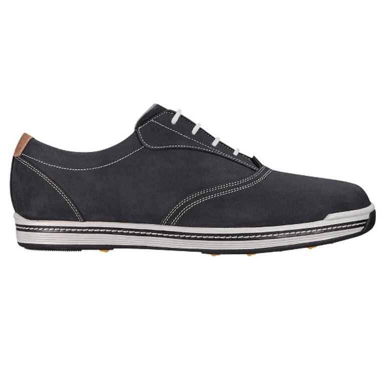 FootJoy Contour Casual Men's Golf Shoe - Black