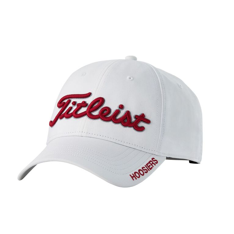 Tour Performance Collegiate Hat - Indiana