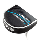 PING Sigma 2 Fetch Putter - Platinum