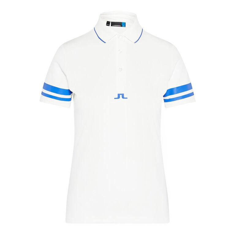 J.Lindeberg Orla TX Jersey Polo