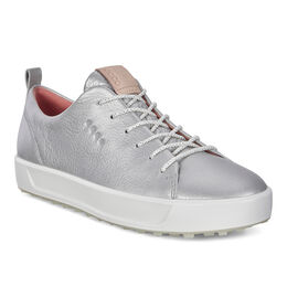 Soft Low Women's Golf Shoe - Silver