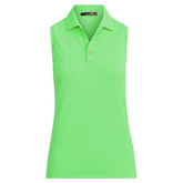 Alternate View 3 of RLX Golf Tailored Fit Golf Polo Shirt
