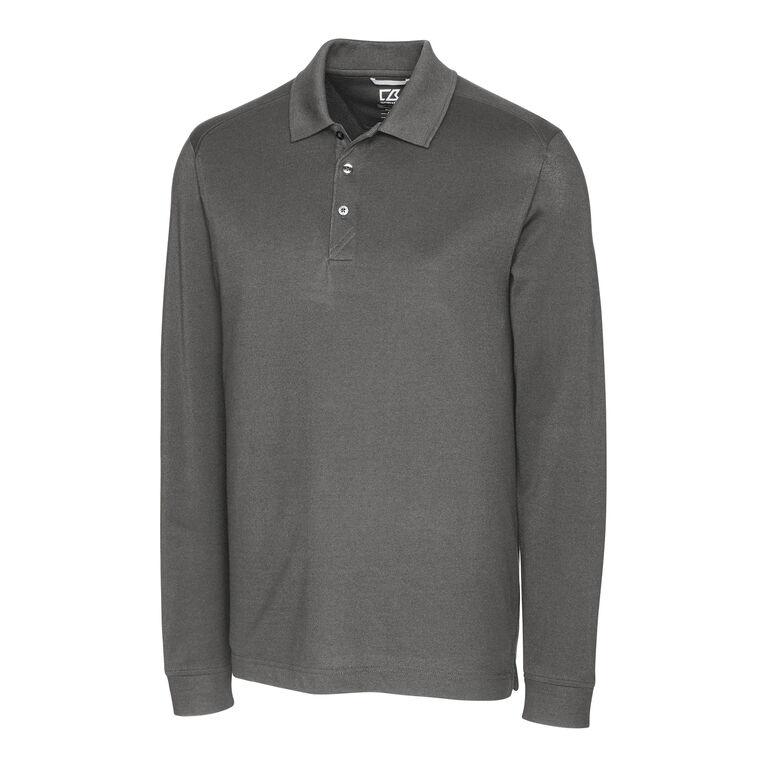 Advantage Long Sleeve Polo