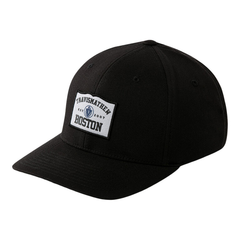 Boylston Hat