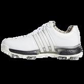 Alternate View 2 of TOUR360 XT Men's Golf Shoe - White/Black/Silver