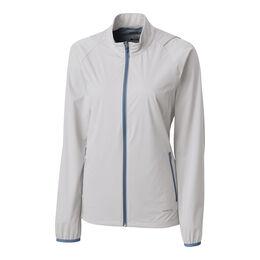 Long Sleeve Rain Delay Full-Zip Jacket