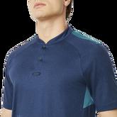Alternate View 1 of Ergonomic Evolution Polo Short Sleeve