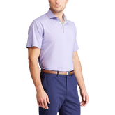 Alternate View 2 of Classic Fit Golf Polo Shirt