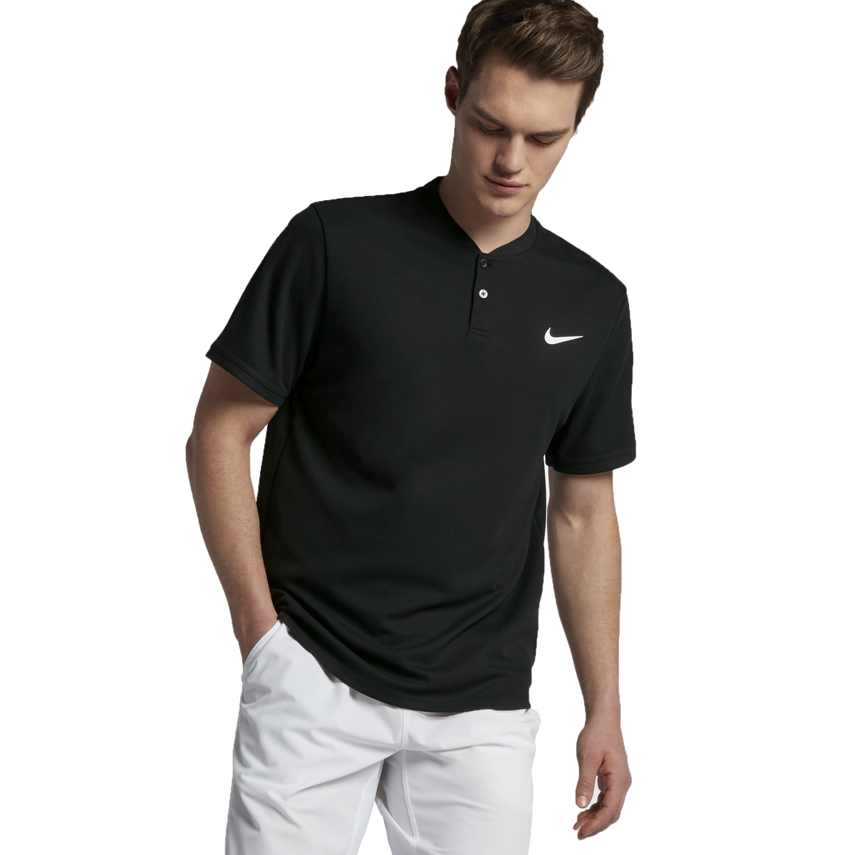 e4954109 NikeCourt Dri-Fit Advantage Tennis Polo | PGA TOUR Superstore