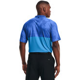 Alternate View 1 of Men's UA Iso-Chill Afterburn Polo