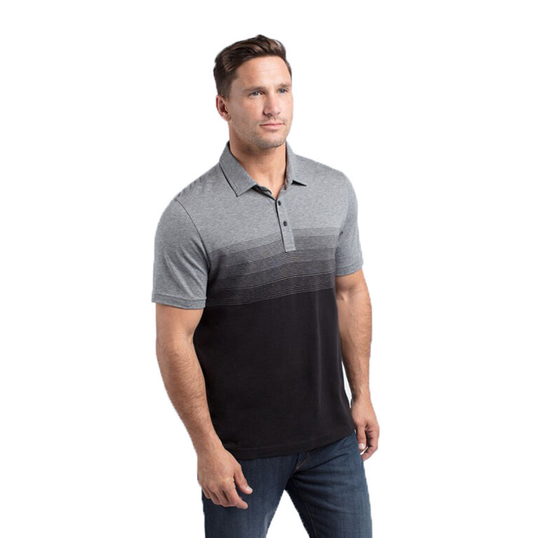 TravisMathew Smoothie Machine Polo
