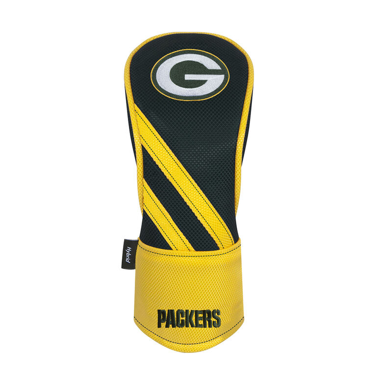 Team Effort Green Bay Packers Hybrid Headcover