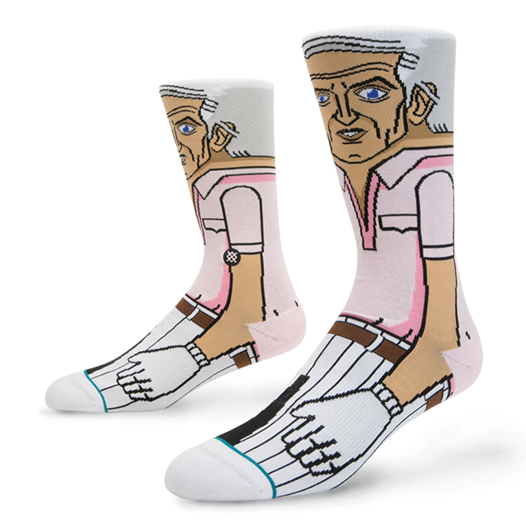 Stance Judge Socks