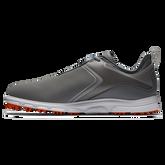Alternate View 1 of Superlites XP Men's Golf Shoe - Grey/Black