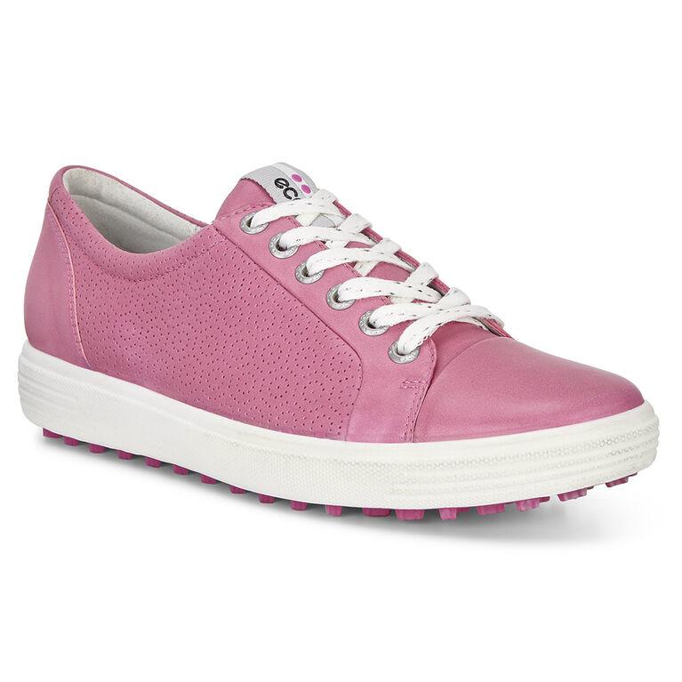 ECCO Casual Hybrid 2 Women's Golf Shoe - Pink