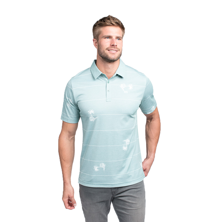 Out of Office Polo