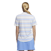 Alternate View 4 of Minted Blues Collection: Ultimate Stripe Polo Shirt