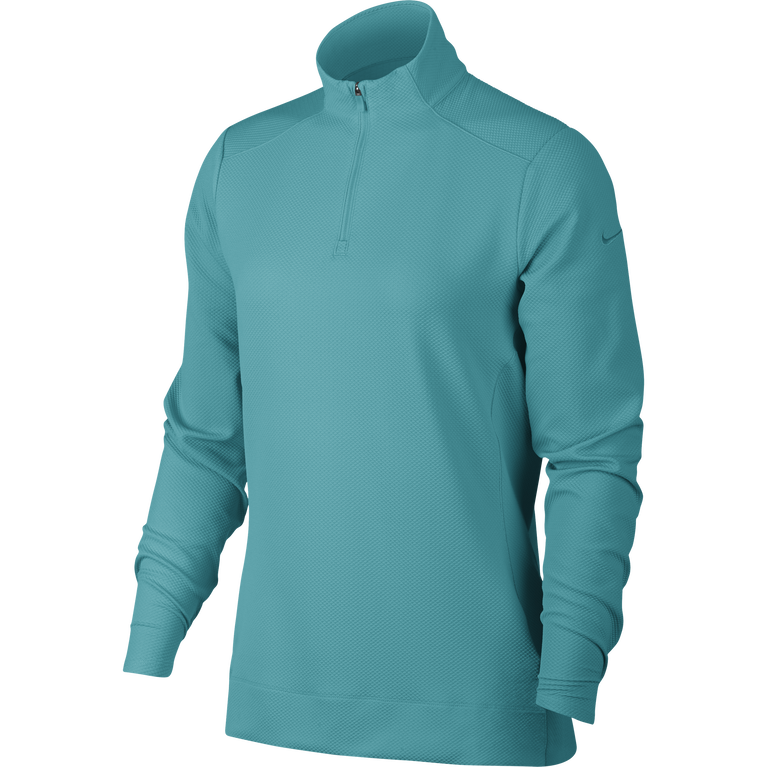 Dri-Fit UV Quarter Zip