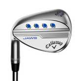 Alternate View 18 of JAWS MD5 Platinum Chrome Wedge w/ DG 115 Tour Steel Shafts