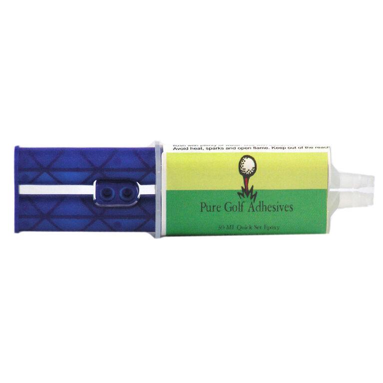 Moxie Sports 30ML Pure Set 5 Minute Epoxy Syringe