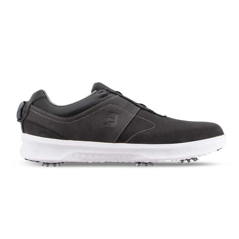 Contour BOA Men's Golf Shoe - Black