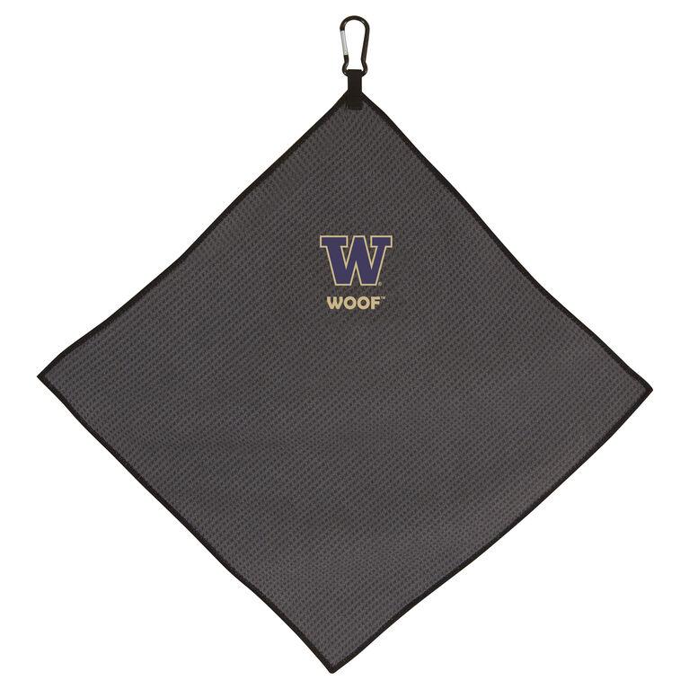Team Effort Washington 15x15 Towel