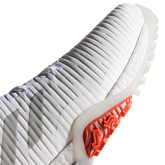 Alternate View 9 of CODECHAOS Men's Golf Shoe - White/Grey