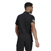 Alternate View 5 of Club 3-Stripe Men's Tennis Polo Shirt