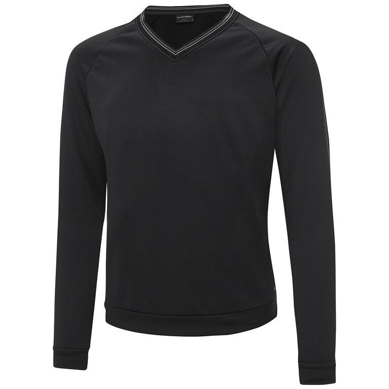 Deniz V-neck Sweater
