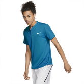 Dri-FIT Men's Tennis Blade Retro Polo Shirt