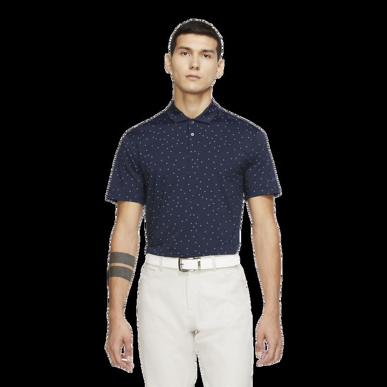 Dri-FIT Vapor Men's Printed Golf Polo