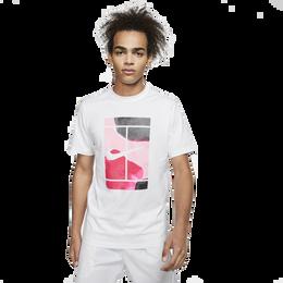 NikeCourt Men's Tennis Graphic T-Shirt