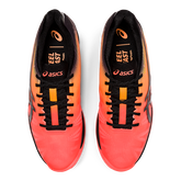 Alternate View 4 of Solution Speed FF Limted Edition Men's Tennis Shoe - Black/Orange