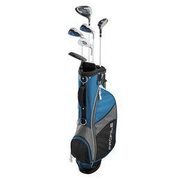 Profile JGI Blue Package Set - Large